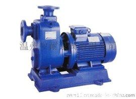 直联式自吸排污泵ZWL自吸泵