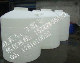 君益容器供应PT-6000L赣州自来水塑料水塔