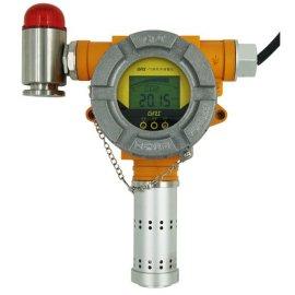GRI-9106固定式红外一氧化碳/甲烷/二氧化碳/六氟化硫/溴甲烷气体检测报警仪