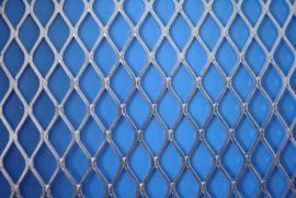 不锈钢板网,喷漆钢板网,标准菱形钢板网