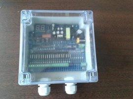 利阳济南JMK-20脉冲清灰控制仪 单机除尘控制仪
