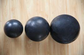 φ159-φ813橡胶球,管道清理球,石油管道清洗球