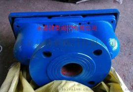 永嘉厂家直销QB2X双口排气阀 双口进气阀