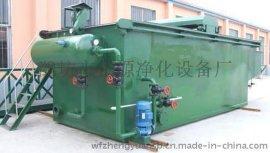 常州固液分离设备【一体化气浮设备】
