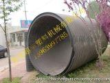 HDPE大口徑中空壁纏繞管設備 纏繞克拉管生產線