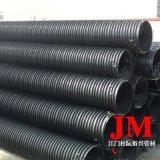 國標200 HDPE塑鋼纏繞管