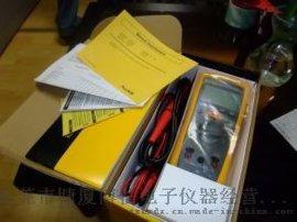 回收福禄克fluke 1508手持式绝缘测试仪