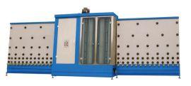 LB2000立式玻璃清洗机_配套钢化炉立式中空玻璃洗片机清洗干燥机