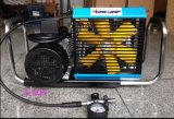 MCH6空气呼吸器充气泵 便携式空气填充泵