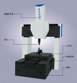 超高精度三坐标测量机MGH系列爱德华三次元厂家价格