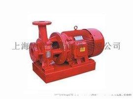 XBD-HY(HL) 系列变流恒压消防切线泵