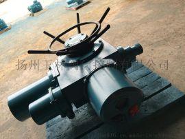 整体型DZZ60-24 DZZ90-24玉林多回转阀门电动执行器