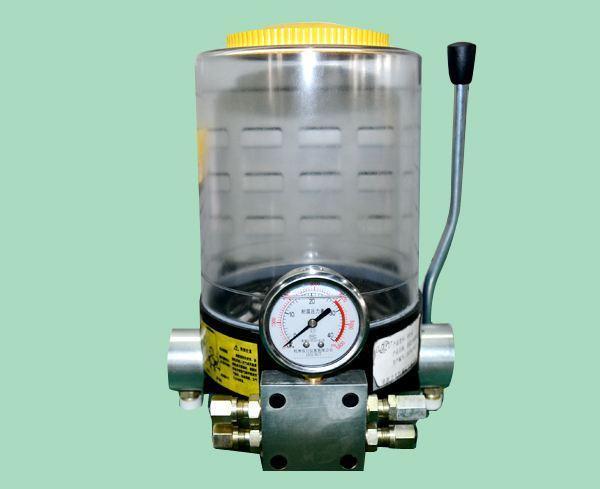 液压同步润滑泵 RHS-B