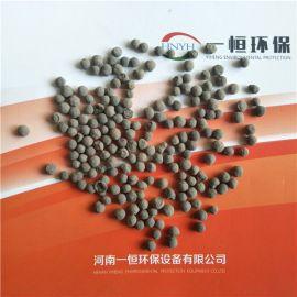 陶粒滤料污水处理材料-生物陶粒滤料河南厂家