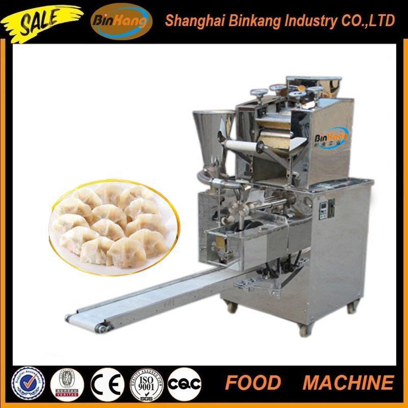 仿手工水饺机 高速饺子机 双十二热销饺子机