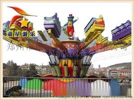 质量有保证 户外新型游乐北京赛车 弹跳机 童星厂家直销