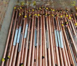 选择什么型号的接地器材应选ANFL电解离子接地极