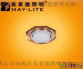 LED GX53/GX70天花灯     ML-5301-D