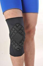 运动篮球/足球/排球/羽毛球弹力透气加厚护膝