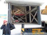 电厂折叠门,工业折叠门,特大折叠门厂家