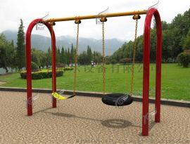 牛牛游乐 户外秋千组合 小区公园健身器材