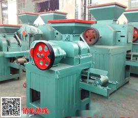 环保型型煤压球机产品特点