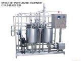 巴氏杀菌机在乳品饮料生产线中的应用|  温瞬时灭菌机信赖科信