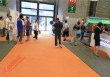 供應展覽展會地毯舞臺地毯開業剪綵活動一次性地毯紅地毯