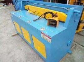 上海CANZ牌小型精密剪板机 Q11-2x1300电动精密剪板机