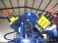 立体车库制造专用设备 (swz400-300/9)