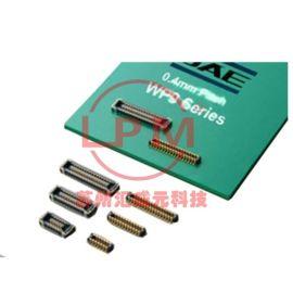 蘇州匯成元現貨供應JAE WP9-P020VA1-R6000 原廠連接器
