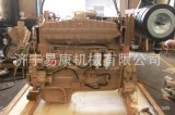 康明斯NTA855-C450 70噸挖掘機發動機
