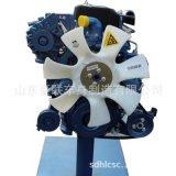 德国曼发动机潍柴WP2.3Q110E50 国五 发动机 德国曼发动机总成