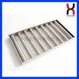 廠家供應 釹鐵硼 強磁 磁力架 注塑機除鐵器 可定製不同規格