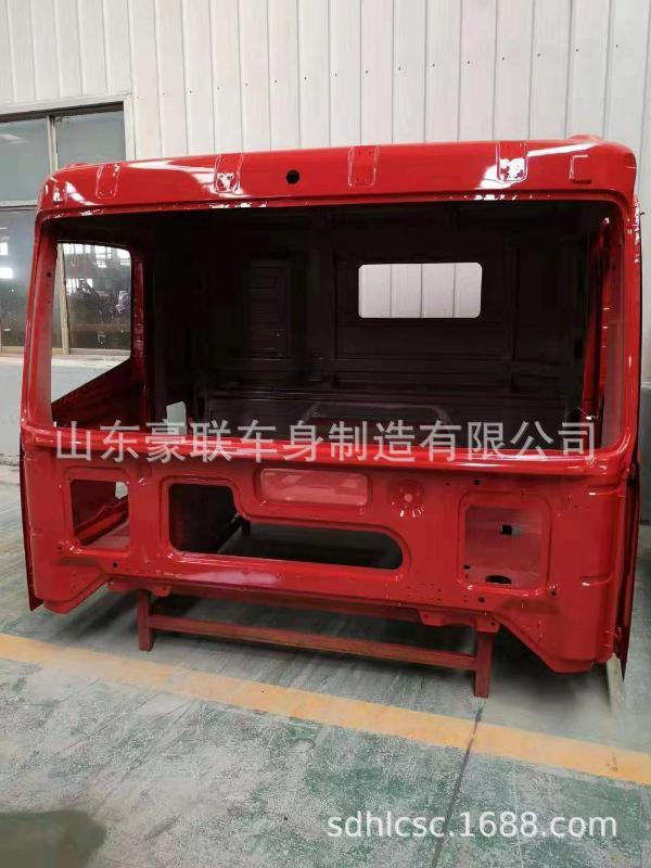 歐曼GTL駕駛室 福田駕駛室總成 歐曼GTL駕駛室殼子 圖片 廠家價格
