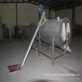 饲料颗粒料提升机 豆粉面粉提升机qc