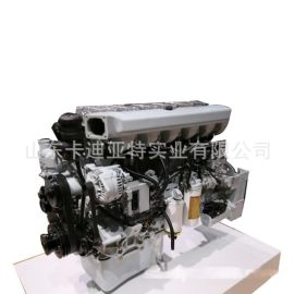解放发动机 解放天威 潍柴WP12.430E40 国四发动机总成 图片 价格