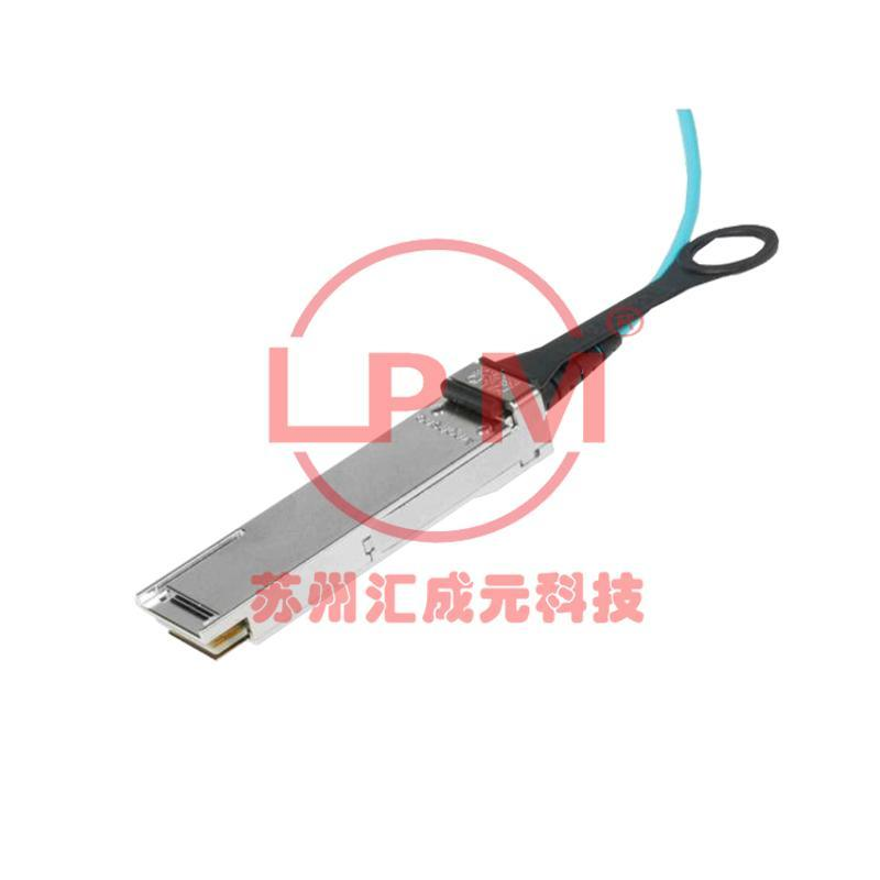 苏州汇成元供应Amphenol(安费诺) FCI FOQQD33L00008 Cable 替代品线缆组件