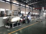 500/1000塑料高速混合機組 PVC地板行業專用混合機 PVC混料機