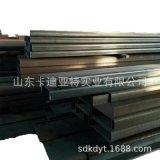 厂家直销一汽解放龙威三层加重型副车架副梁 原厂锰钢钢板