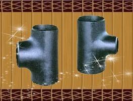 碳钢三通(DN10-DN2400)