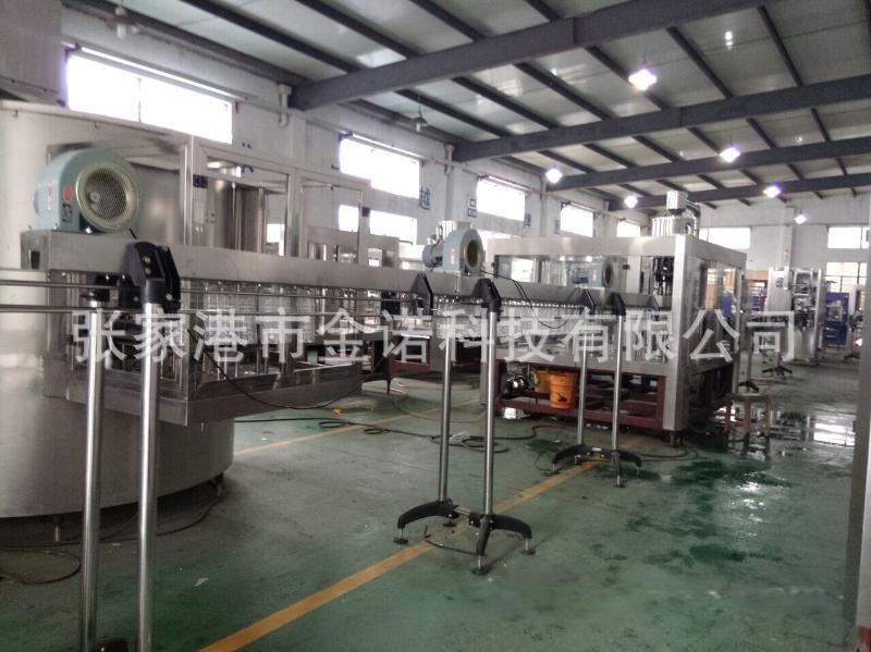 供应专业产家直销饮料灌装机 矿泉水生产线