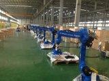 安川MOTOMAN-MA1400弧焊焊接机器人工作站