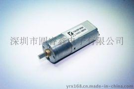 找电机圆睿鑫专业用于传感控制,电动窗帘电机