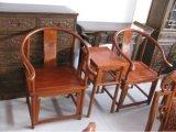 红木家具红木圈椅