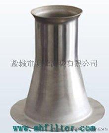 明辉供应镀锌不锈钢各类材质文氏管导风管