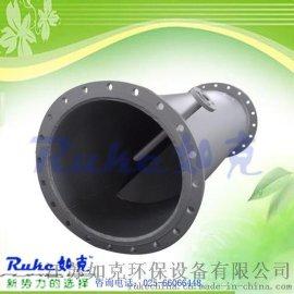 静态混合器 管式混合器   选型及安装