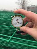 钢丝网护栏  高速公路护栏网片  边框护栏网
