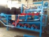50吨每天的带式压滤机污泥脱水机生产厂家