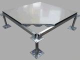 深圳沈飛陶瓷防靜電地板 高架活動地板 機房防靜電地板批發